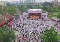 強大陣勢!莆田隆重紀念民族英雄陳文龍,陳瓚殉國740週年大會
