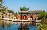 旅遊風光:天波府,是北宋抗遼名將楊業的府邸
