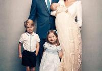 英國王室:小王子小公主手足情深,凱特或有意生第4胎!