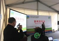 新視角 美國記者眼中的中國(北京)國際房車展
