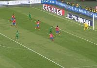 歷史性一刻!中國足球歸化球員首球正式到來,國足迎來新的希望