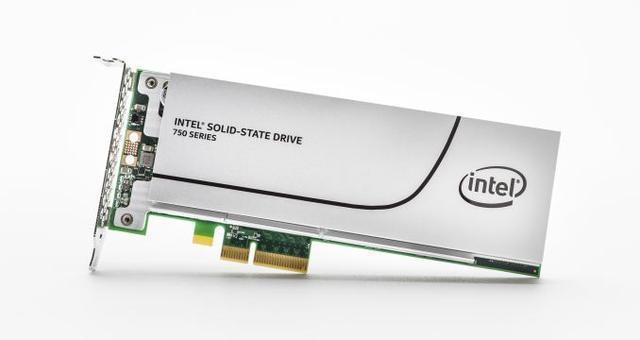 PCI-e固態硬盤怎麼樣?