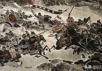 """2000多年前一場""""世紀之戰"""",72萬人參戰,史書不願提及"""