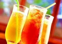 碳酸飲料對身體的危害有哪些?