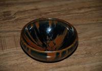傳統瓷器:黑釉瓷,東漢時期瓷器的象徵