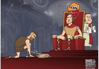 羅馬隊出賣了自己的靈魂,鳥叔可不會接手這樣的球隊