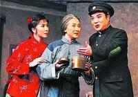 京劇《紅燈記》是樣板戲的鼻祖嗎?