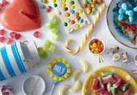 為了孩子身體健康和安全!請拒絕這些零食