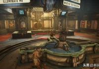 新增MOBA玩法《戰爭機器5》公佈新實機演示