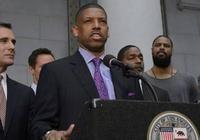 NBA內外一樣創神話!活塞名宿開掛人生,從企業家升級底特律市長