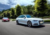 新手女司機,20萬預算選奧迪A4L還是帕薩特比較合適?