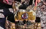 從防彈頭盔到水袋,美國海豹突擊隊員必須攜帶的個人裝備堪稱豪華