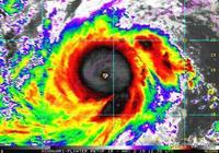 """""""雙颱風""""共舞還要來?權威GFS首報:其中一個可能是個強颱風"""