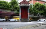 上海獨棟小樓矗立路口長達50餘年 處置問題一直未解決