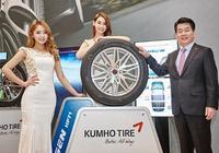 SUV專用輪胎——錦湖輪胎Crugen HP71