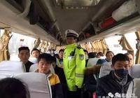 一名高速基層交警是怎樣煉成的——記高速二大隊中隊長王華龍