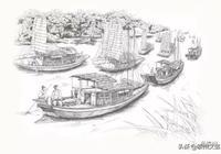 泰州城建史上的風水傳奇