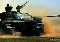 有了99A主戰坦克,老驥伏櫪的59坦克還有很大發揮空間嗎?