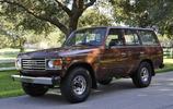 國外1983豐田蘭德酷路澤FJ60還在使用,國內的豐田使用年限靠政策