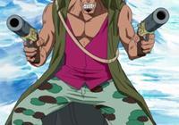 盤點海賊王中被浪費的惡魔果實,換個人吃就是強者!