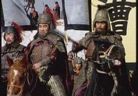長阪坡之戰,許褚和張遼都在曹操身邊,為何不敢戰張飛?