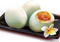 鹹鴨蛋流油的竅門,如何醃製鹹鴨蛋和保存方法