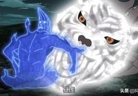 火影忍者:宇智波斑兩次出手,暴露了須佐能乎的弱點