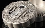 中國10大最不正經的月餅,神奇的茅臺月餅,鑲著寶石的純銀月餅