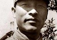 彭雪楓將軍犧牲 毛澤東默然神傷淚流慨嘆