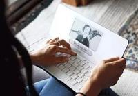 這款電子墨水屏智能打字機,俘獲了不少網友的心!