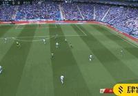 半場-西班牙人0-0皇家社會,武磊頭球中柱