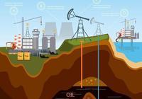 很多煤礦都在陸地開採,為啥沒聽說在海洋開採,像石油就可以在海洋開採?