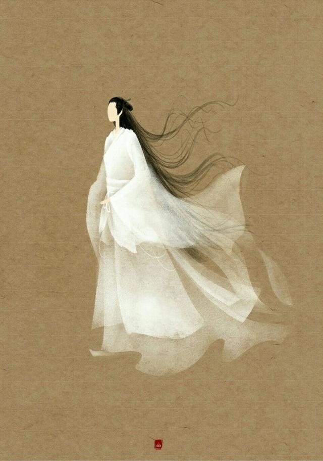 《花千骨》白子畫為什麼不敢愛花千骨