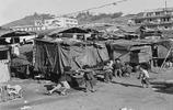 老照片:1940年,珍珠港戰爭爆發前的中國香港