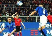 對陣阿爾巴尼亞,因莫比萊將首發