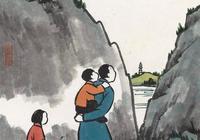 豐子愷:何止是一位漫畫大家,他畫出的是中國人的文脈丨私享藝術