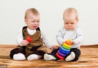 6歲前莫忽視寶寶的自私表現:家長這樣做,讓孩子學會原諒和分享