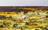 """埃塞俄比亞""""地獄之門"""""""