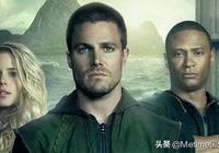 正在播出的CW美劇《綠箭俠》今天官方宣佈將止步第八季