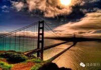 美國加州——不容錯過的6個地方