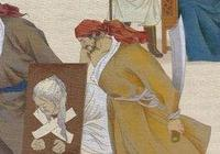 人算不如天算——朱元璋屠殺功臣也沒能阻止皇太孫朱允炆被篡位
