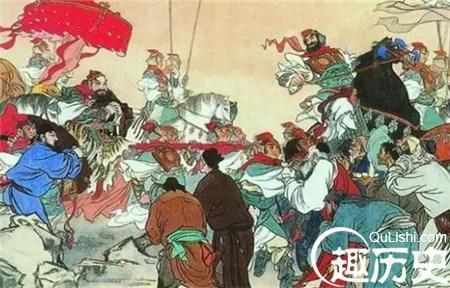 唐朝一任宰相楊涉:兩朝皆國相為何戰戰兢兢?