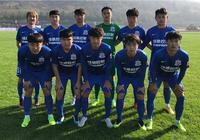不放棄超齡和受傷球員,李誠銘:U23聯賽表現優異者可進入申花冬訓考察