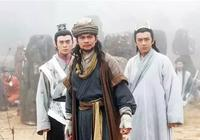 黃日華版《天龍八部》這些老演員已不在,最懷念掃地神僧