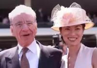 是什麼促成了默多克與鄧文迪這段婚姻?