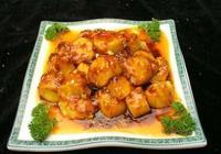 精選美食推薦:魚香豆腐,山藥粥,清炒荷蘭豆的做法