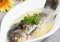 反覆提醒:不管燉什麼魚湯,萬萬不可直接煮,少1步魚湯不白還腥