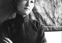 民國四大美女林徽因、陸小曼、周璇、阮玲玉,為何沒第一美人胡蝶