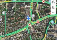 百度地圖,高德地圖,Google地圖等導航軟件是怎麼知道實時路況的?