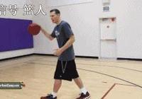 除了低手上籃,這些動作你也需要掌握